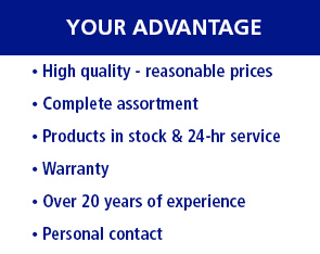 Your advantage